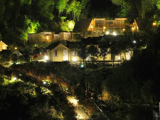 南昌神龙潭逸景营地酒店