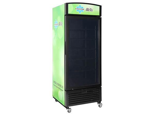 晶弘冰箱商用冰柜 SC-688