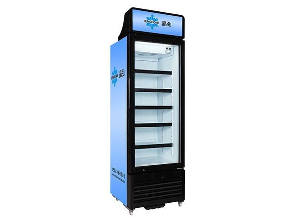 晶弘冰箱商用冰柜