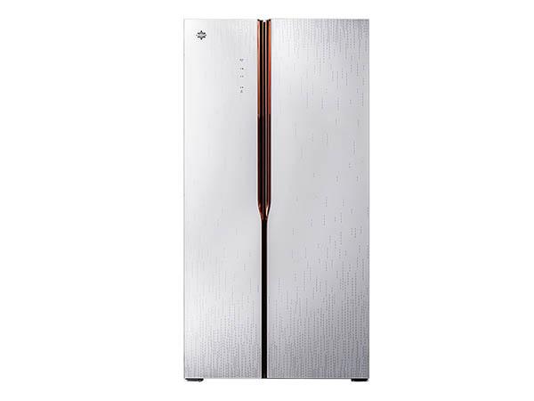 晶弘冰箱对开门必威官网最新活动 BCD-630WPDG