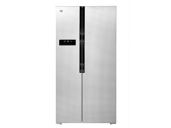 晶弘冰箱 BCD-630WPDC
