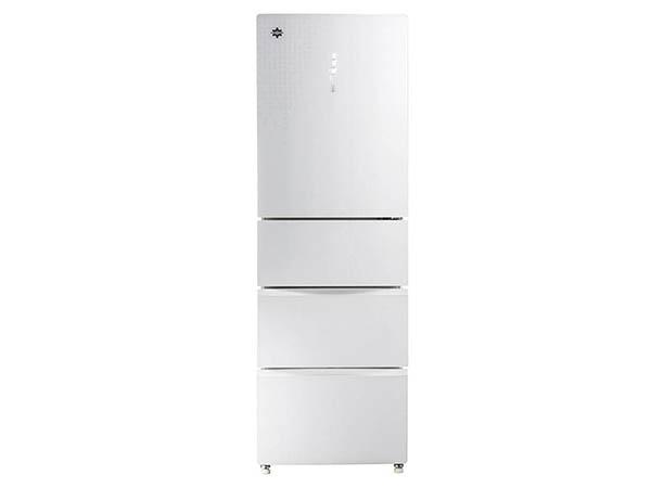 晶弘冰箱意式必威官网最新活动 BCD-321WPQG