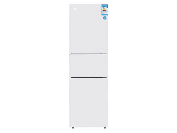 晶弘冰箱节能必威官网最新活动 BCD-227TGK