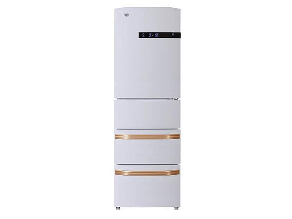 晶弘冰箱意式必威官网最新活动 BCD-320WPQC
