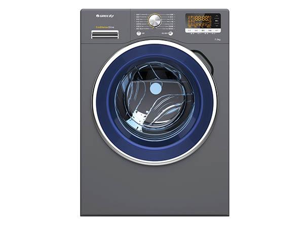 格力洗衣机 XQG80-DWB1401Ab1