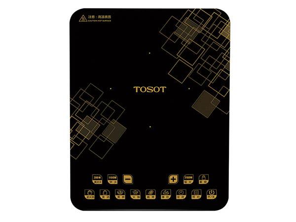 TOSOT超薄电磁炉 GC-21XSW