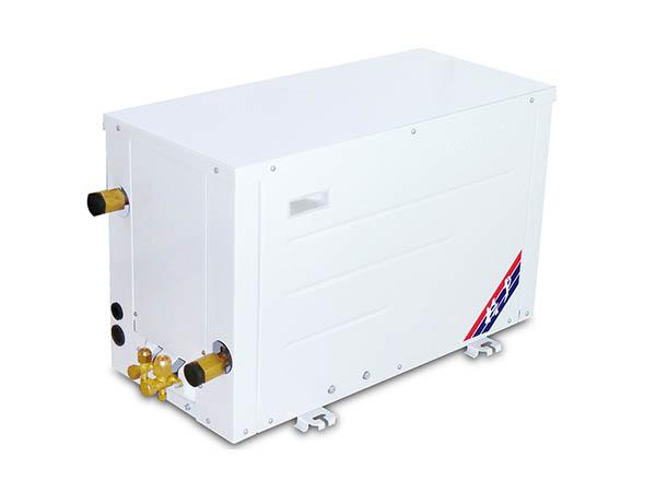 户式机系列-HS系列分体式水源热泵空调机组