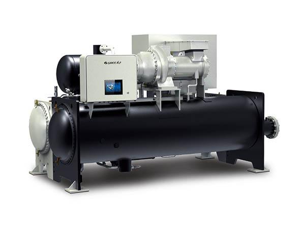 光伏中央空调-CVS系列光伏直驱变频离心式冷水机组