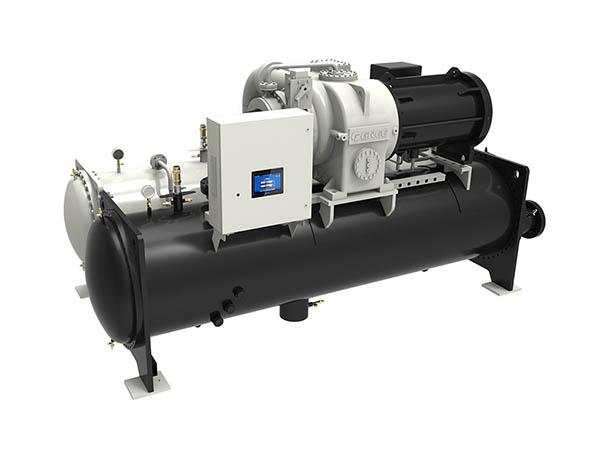 离心机系列-C系列离心式水冷冷水机组