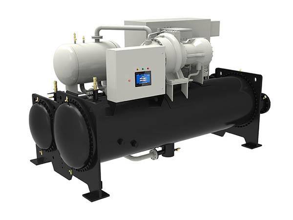 离心机系列-CVP系列永磁同步变频离心式热泵机组