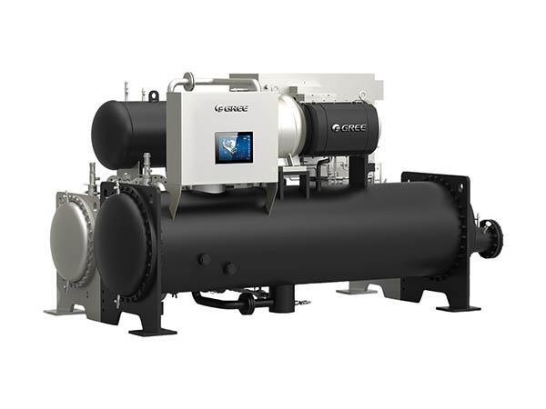离心机系列-CC系列磁悬浮变频离心式冷水机组