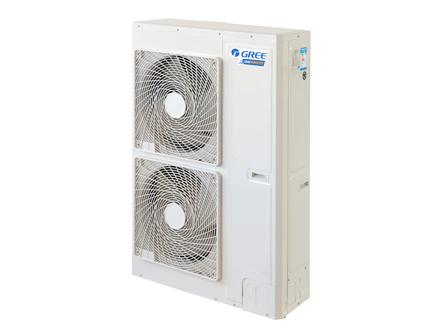 GMV 舒睿多效型家庭中央空调