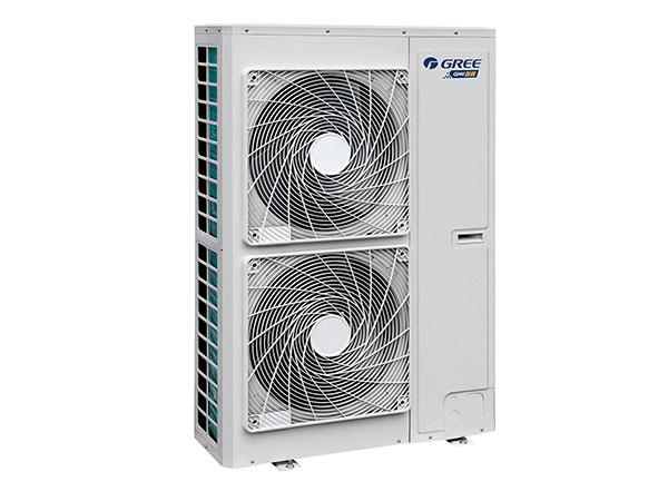 GMV智睿变频变容家庭中央空调